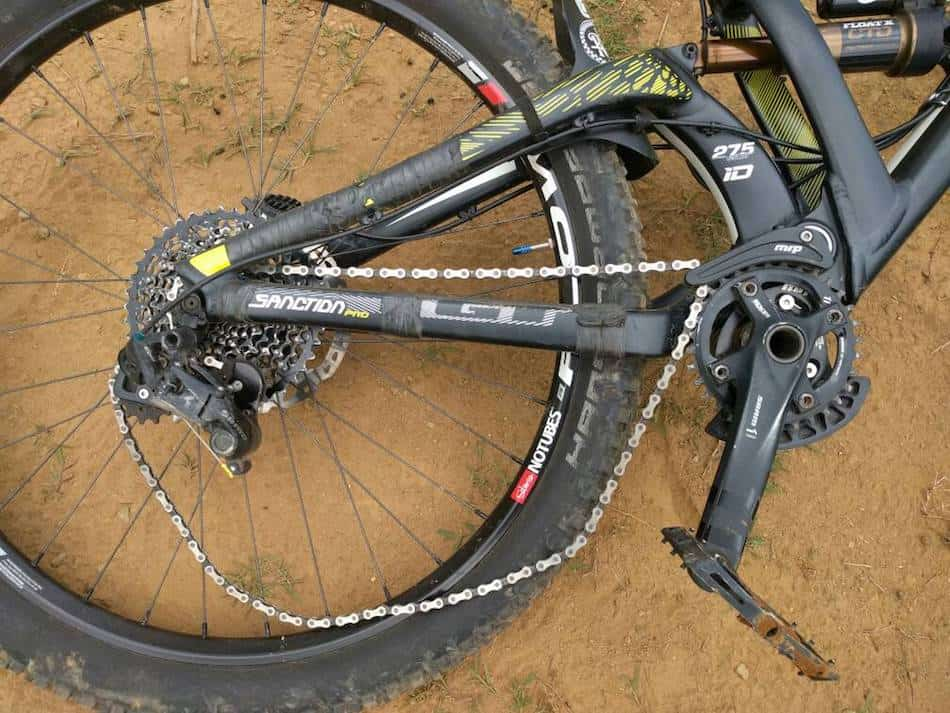 17 Reasons Your Chain Keeps Coming Off Your Mountain Bike